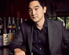 Hiroaki Aoki Steve Aoki